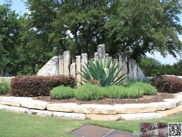 Crystal falls leander homes for sale leander homes for Crystal falls